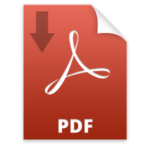 PDF image Terms & Conditions by eCREDO UAB
