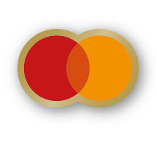 <strong>Customised co-branded Mastercard with your own logo and design</strong>